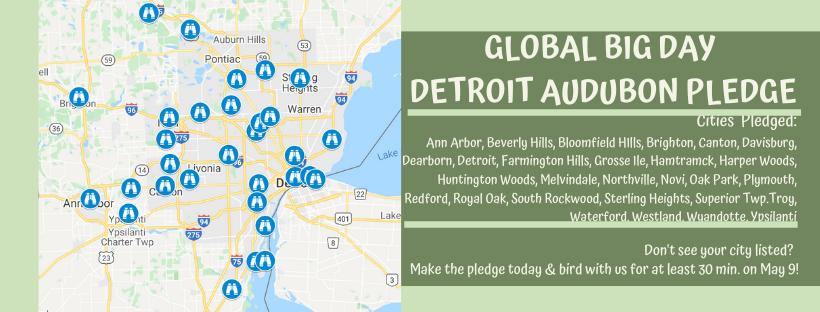 Global Big Day Map-6