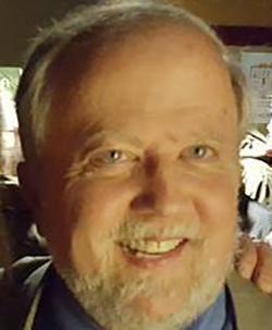 James N. Bull