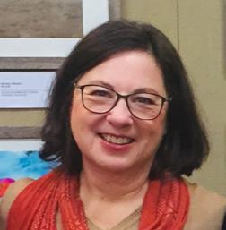 Rochelle Breitenbach